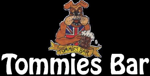 tommiesbar.com